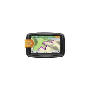 Garmin - Zumo 595lm 5 Gps Con Bluetooth Incorporado, Mapas D