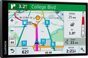 Gps Garmin Drive Smart61 Lmt-s With Bluetooth