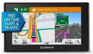 Gps Garmin Drivesmart 60lmt. Tienda Oficial Garmin