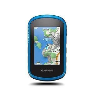 Gps Garmin Etrex 25 Touch. Tienda Oficial Garmin En Ml