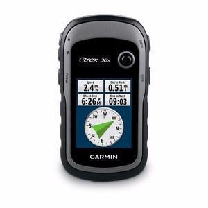 Gps Garmin Etrex 30x - Mountravel