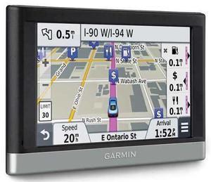 Gps Garmin Nuvi 2597lm Bluetooth. Actualizacion Mapas X Vida