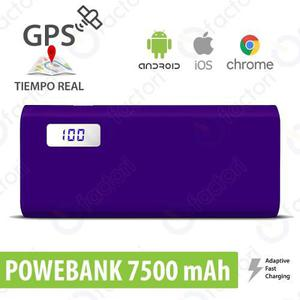 Gps Tracker Bateria 10 Dias Moto Auto Rastreo Accesorios