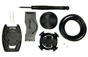 Kit Triatlon Gps Garmin Forerunner 310 Quick Release