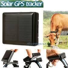 Localizador Rastreador Gps Solar Pila 95 Dias Con App Y Sim