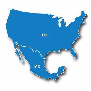 Mapa Garmin North America 2019.30 Nuvi 30 40 50 55 56 60 65