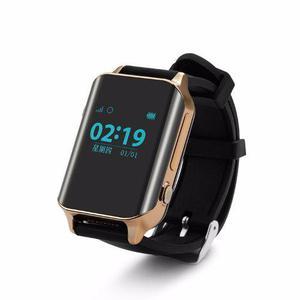 Reloj Celular Gps Localizador Pulso Cardiaco Chip Instalado