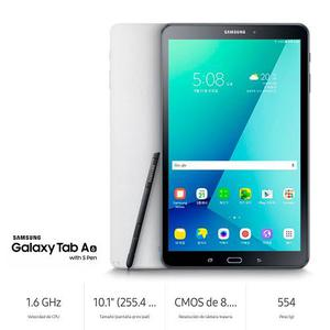 Samsung Galaxy Tab A With S Pen 3gb 16gb Android 6