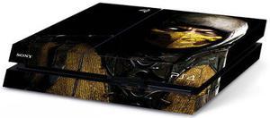 Skin Ps4 Scorpion Mortal Kombat X Barlights