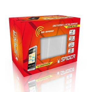 Tracker Gps Para Auto Sr-gps102 Chip Y App Gratis !
