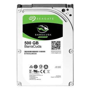 Disco Duro 500 Gb 2.5 Seagate Slim 7 Mm Macbook Laptop Ps3