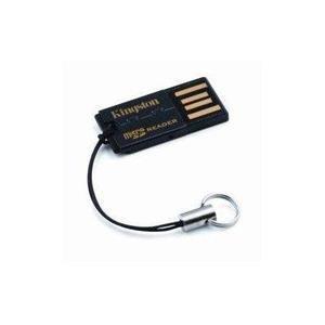 Kingston G2 Usb 2.0 Memoria Flash Microsdhc Lector De Tarjet