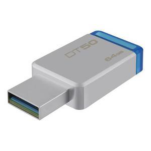 Memoria Usb 3,0 Flash Drive De 64 Gb