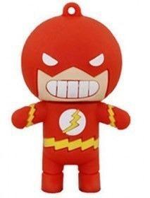 Memoria Usb Figuras 16gb Flash Super Héroes