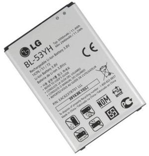 Oferta Bateria Pila Lg G3 G3 Mini D855 Bl-53yn Bl53yn D850
