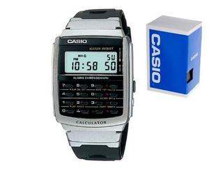 Reloj Casio Ca56 Calculadora Original