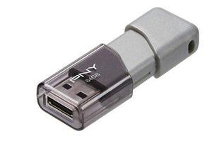 Usb Memoria 3.0 64 Gb Pny Turbo Flash Drive