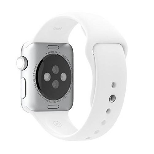 Correa Extensible Tipo Band Para Apple Watch 42 Y 38
