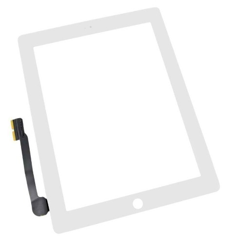 Cristal Digitalizador Touch Ipad 3 A A A Colores