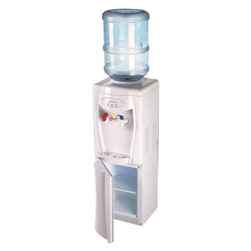 Dispensador Agua Frio Caliente Para Garrafon Con Gabinete