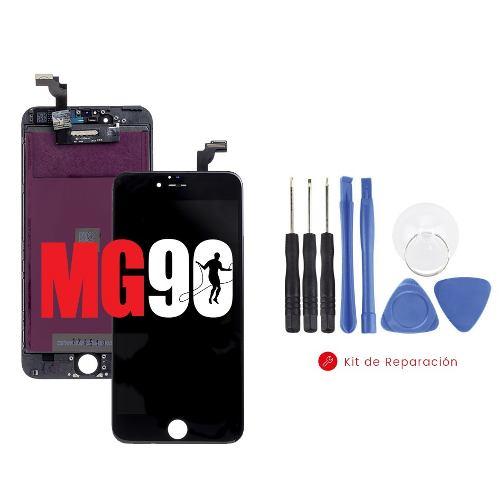 Display + Touchscreen Iphone 6 Plus Negro Y Blanco Original