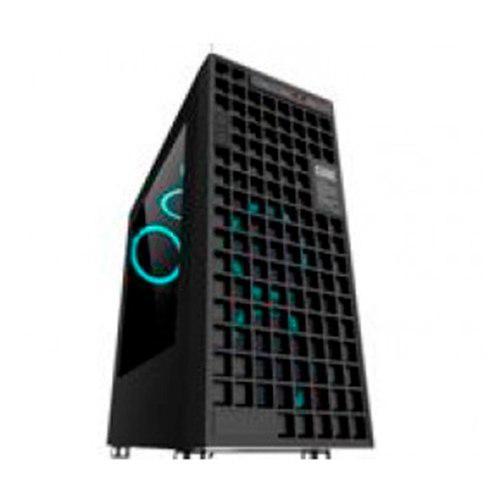 Gabinete Eagle Warrior Cube S/f Atx/microatx Gamer Msi