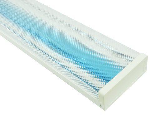 Gabinete Fluorescente T8, Lumistar, Pack2 Fl232-c