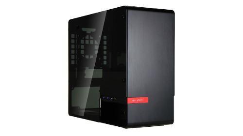 Gabinete Gamer In Win 901 Mini Tower Negro