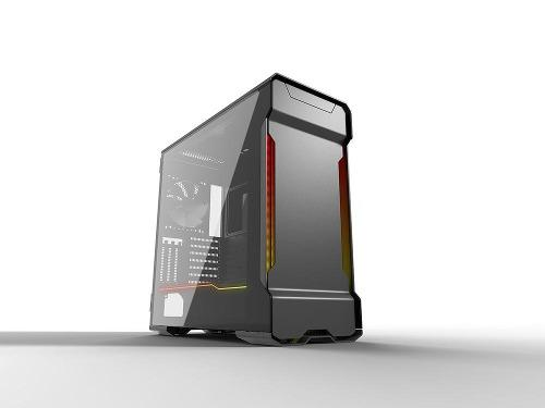 Gabinete Phanteks Evolv X Color Negro Envio Inmediato