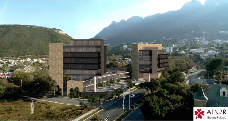 Oficina en Venta en Torre Kerkus- Av. Gómez Morín.