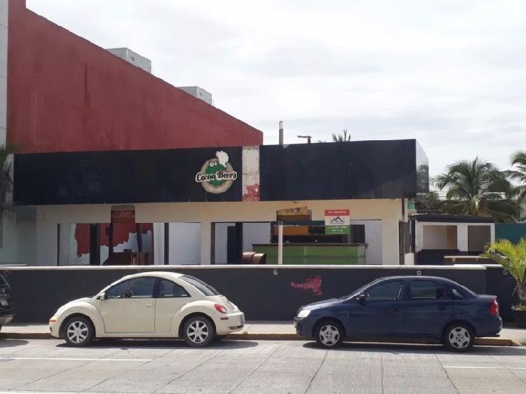 Oportunidad Terreno Comercial en Renta en Blvd Ruiz Cortinez
