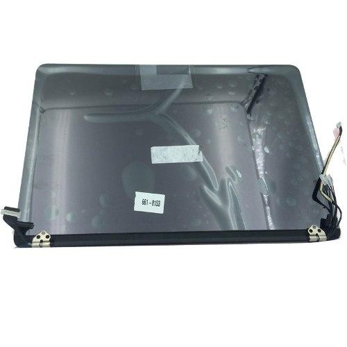 Pantalla Nueva Macbook Pro A Retina