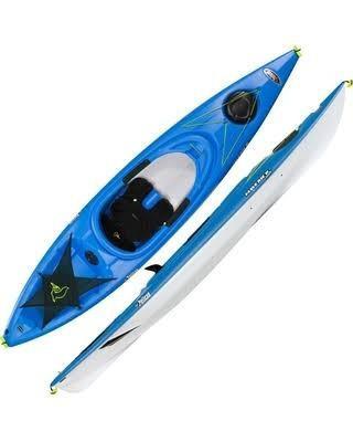 Kayak Maverick 120 X Para Pesca, Nuevo!!!