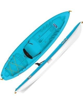 Kayak Pelican Stinger Bandit 100x Remo Incl. Desc Solo Hoy