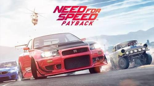 Need For Speed Payback Para Ps4 Ps Store
