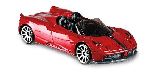 Tcg-store Hot Wheels  Pagani Huayra Roadster Exotics