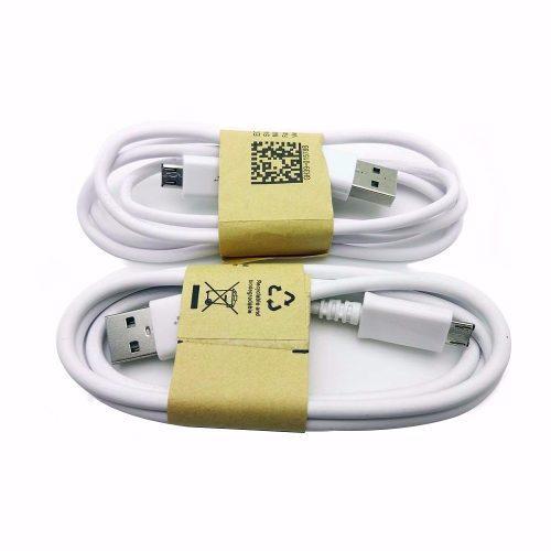Cable Micro Usb A Usb V8 Nuevo Solo Carga! Envio Gratis