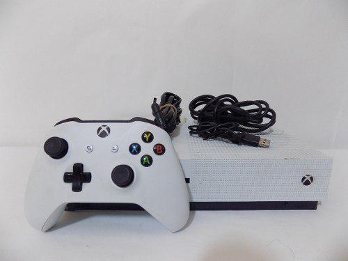 Consola Xbox One S 500gb Seminueva En Caja ¡envio Gratis!