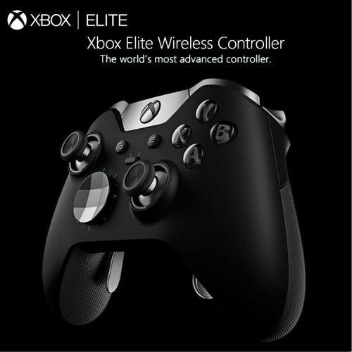 Control Inalambrico Wireless Xbox Elite Original Modelo 1698