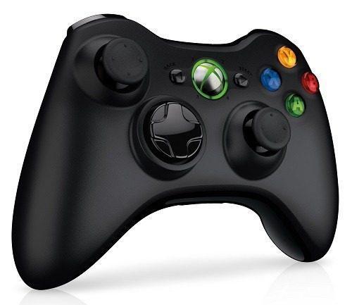 Control Inalambrico Xbox 360 Original Nuevo En Bolsa