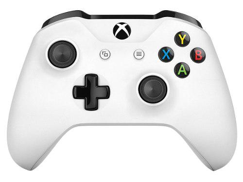 Control Inalámbrico Xbox One S Slim Pc Bluetooth Original
