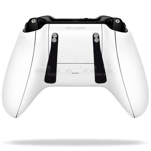 Control Mando Original Xbox One S 3.5mm Tipo Scuf Gaming 2p