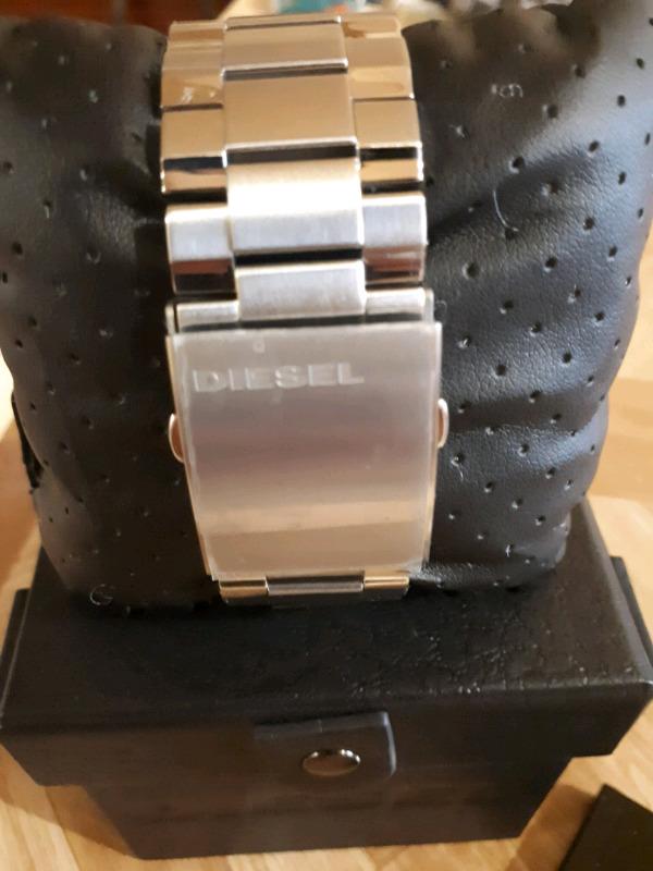 Diesel DZ Reloj para Hombre