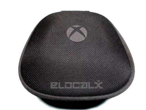 Estuche Control Xbox One Elite Original Microsoft