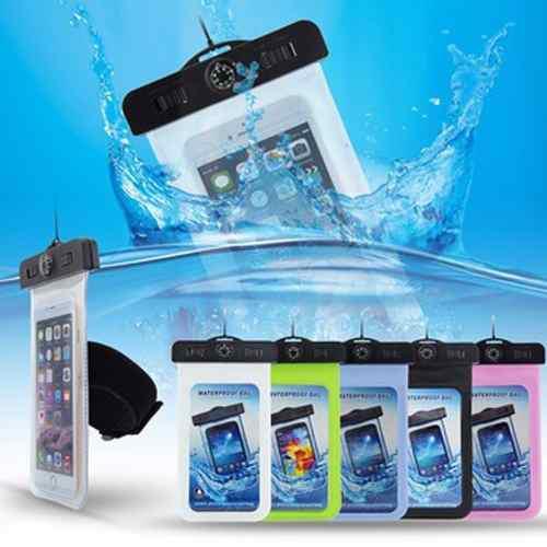 Funda Iphone 7, 7s, Plus Contra Agua Sumergible Envio Gratis