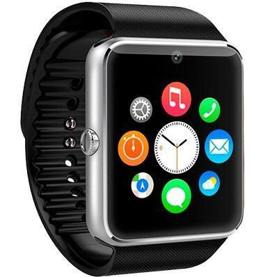 Reloj Smartwatch Gt08 Para Android - Envio Gratis ! - Re11
