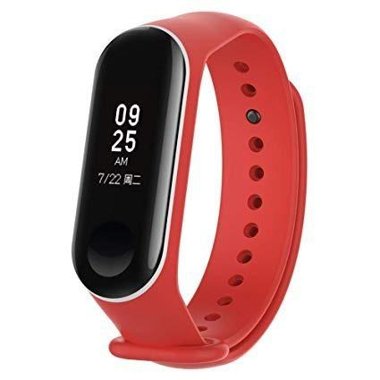Smart Band Mi 3 Pulsera Inteligente Ritmo Cardíaco Fitness