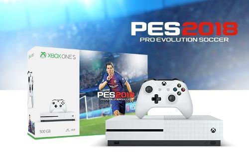 Xbox One S 500 Gb Nuevo / Últimas Consolas Disponibles