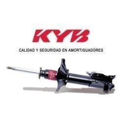 Amortiguadores Kyb Nissan Sentra (07 - 12) Japones 4 Piezas