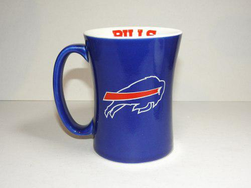 Buffalo Bills Taza Victory Coleccionable Nfl